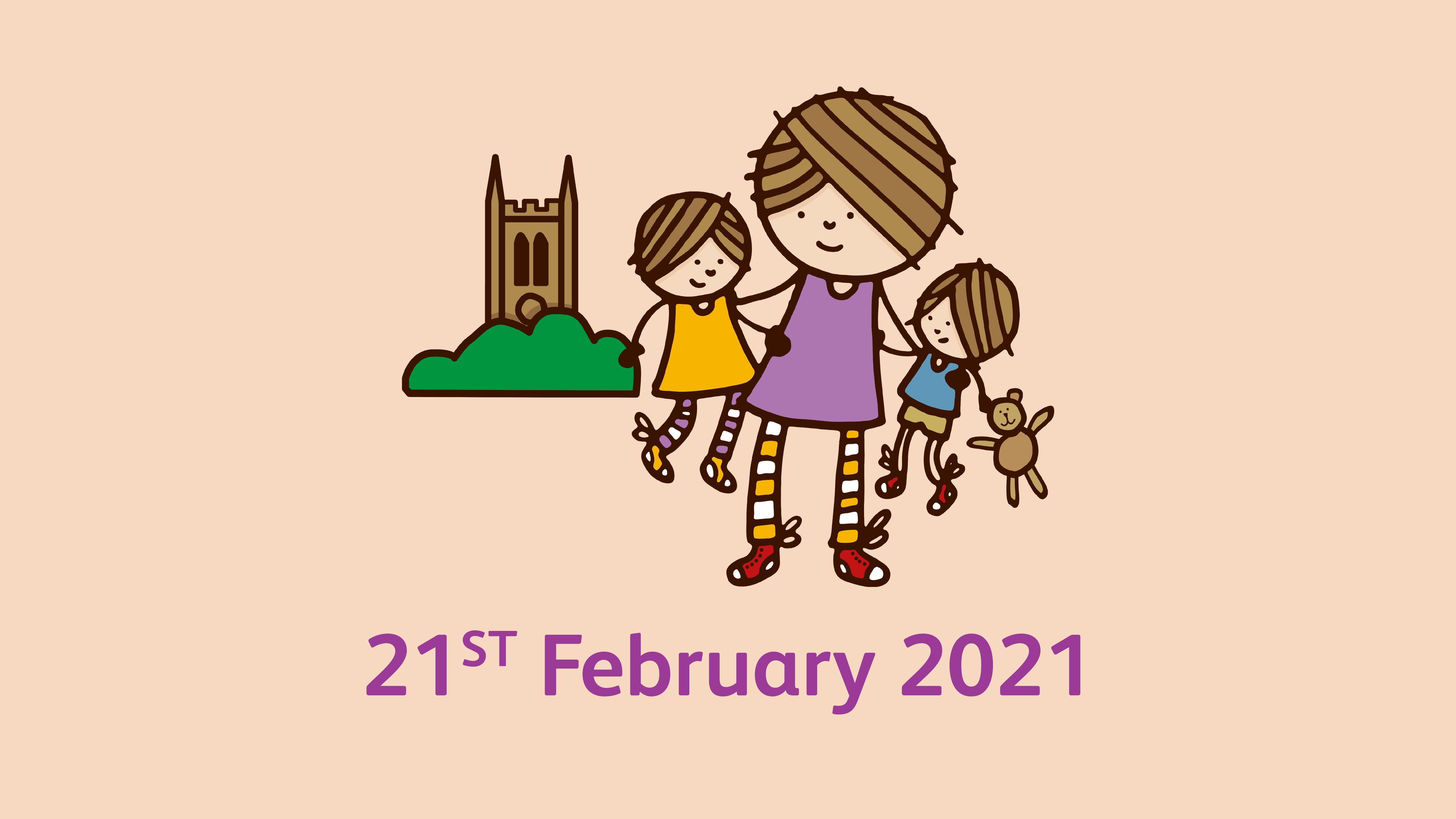 21 February
