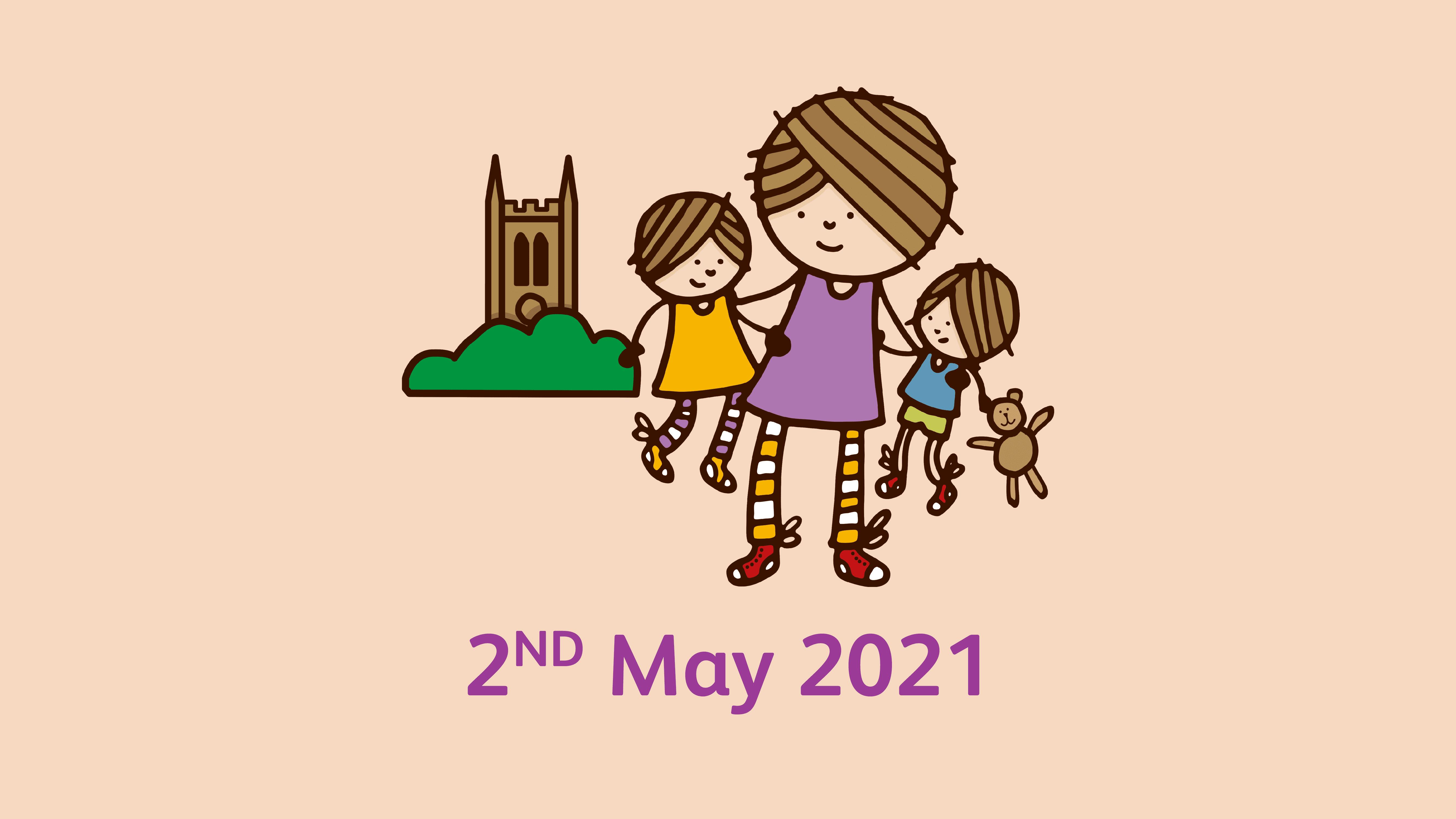 2 May